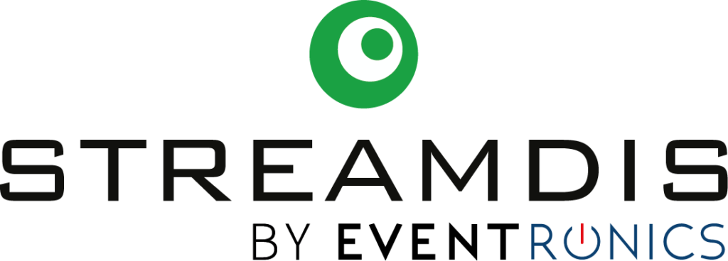 Streamdis by EVENTRONICS experts in live streaming
